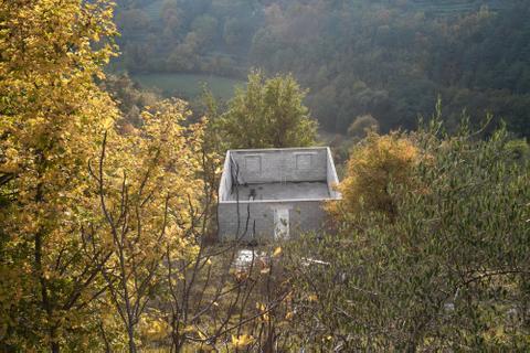 near Sospel