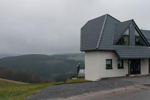 Vossenack / Hürtgenwald, 2005