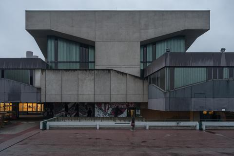 Ruhr University, Bochum, 2009