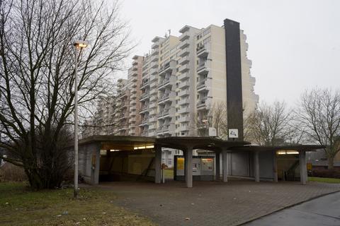 Dortmund Dorstfeld Süd, 2009