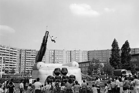 10th Anniversary of Berlin-Marzahn | Berlin