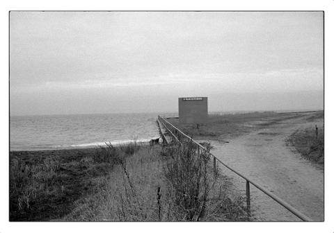 Beach   Göhren/Rügen Island