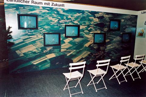 Green Week (Agriculture Fair) | Berlin