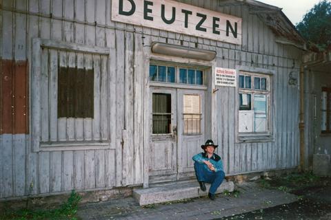 Chairman of the Country Club | Deutzen