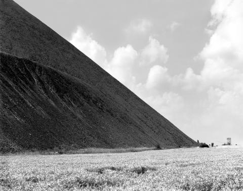 Mine Dump II, Mansfelder Land