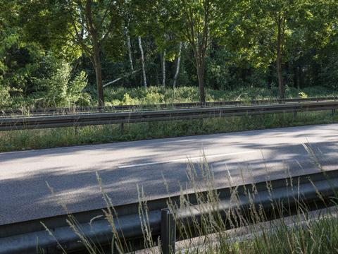 B1 near Hoppegarten, 2020